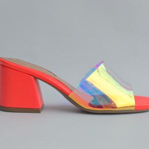 Sandalias de verano en vinilo Ref 2150